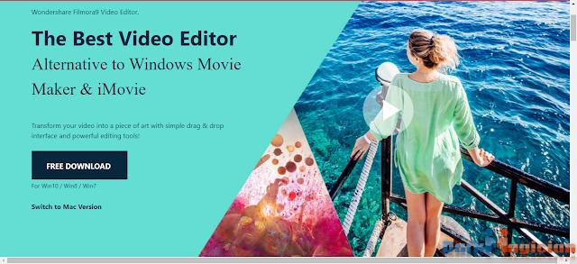 Wondershare Filmora 9 Best Video Editor Full Version