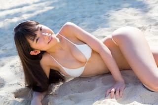 Marina Nagasawa: 20-Sai no Yakusoku [Jaburanime]