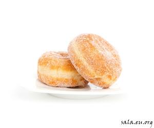 Recipes How to Make Doughnut Cake