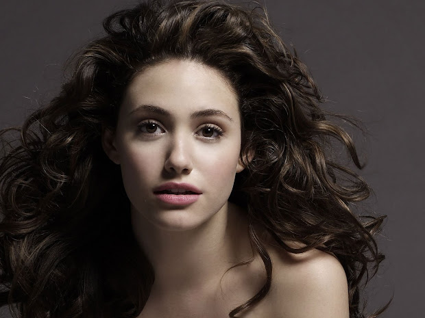 Star 10 Sexy Emmy Rossum Wallpapers &