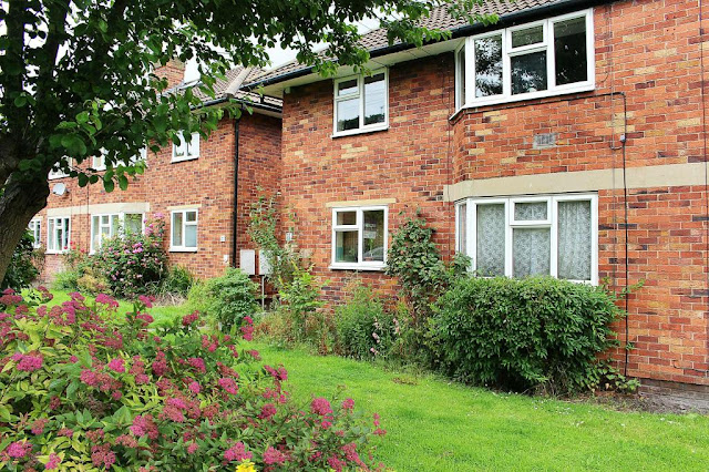Harrogate Property News - 1 bed flat for sale Woodfield Drive, Harrogate HG1