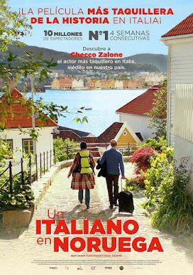 Quo vado? 2016 DVD R2 PAL Spanish