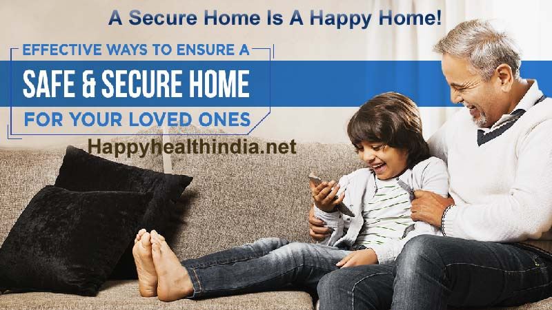 secure home, happy home, happy home furniture,