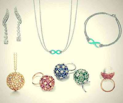 Marca de Joias Femininas Tiffany & Co