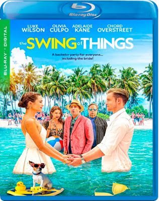 The Swing Of Things 2020 BD25 Latino