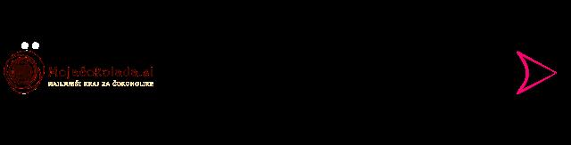 MojaČokoladaSi