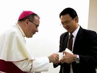 Heboh di Luar Negeri: Doa untuk Ahok dari Penginjil dan Umat Kristen Seluruh Dunia