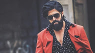 Hero Yash Mobile Wallpaper from the movie KGF