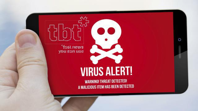Top 10 Mitos dan Fakta Malware Virus