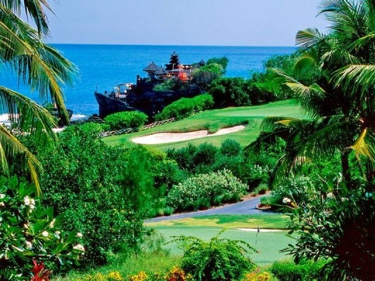 play golf in Bali, bali handara, bali nirwana golf, beautiful golf course in Bali, golf course in Bali, holiday and golf in Bali