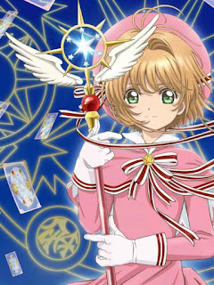 "Anime: Review de ""Card Captor Sakura Clear Card"" Parte 1. Bluray Ed. Coleccionistas - Selecta Visión"
