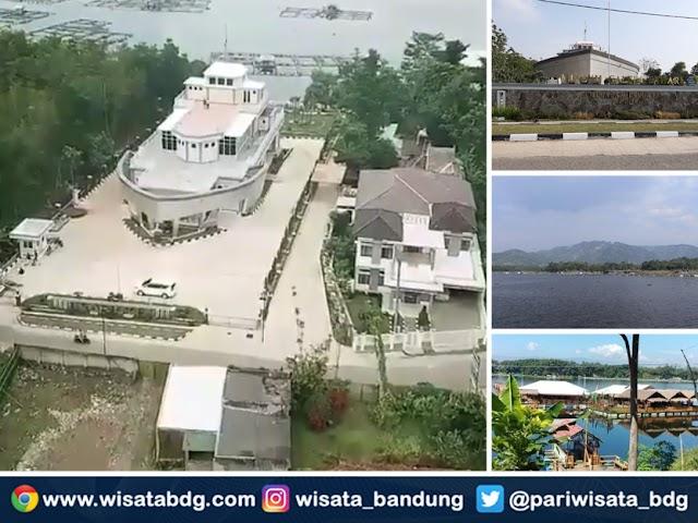 Bakal Hadir Museum Galeri Bahari, Wisata Edukasi Instagramable di Bandung Barat