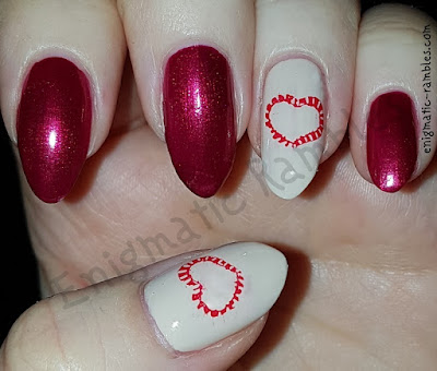 Review-MoYou-Stamping-Nail-Polish-Red