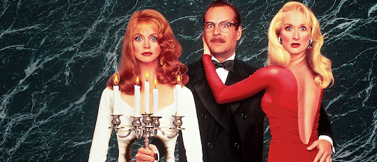 Death Becomes Her | Peliculas Moviles
