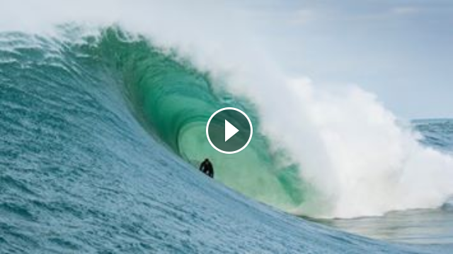 """This Wednesday we'll be screening the premiere of the new short surf film """"Framed"""" from ambassador Patch Wilson, along with our classic story of the sea, """"Fishpeople""""."""