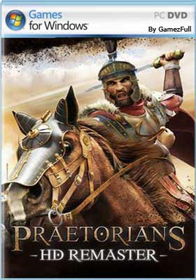 Descarga Praetorians HD Remaster pc español