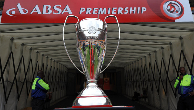 Absa Premiership 2019/20 season: