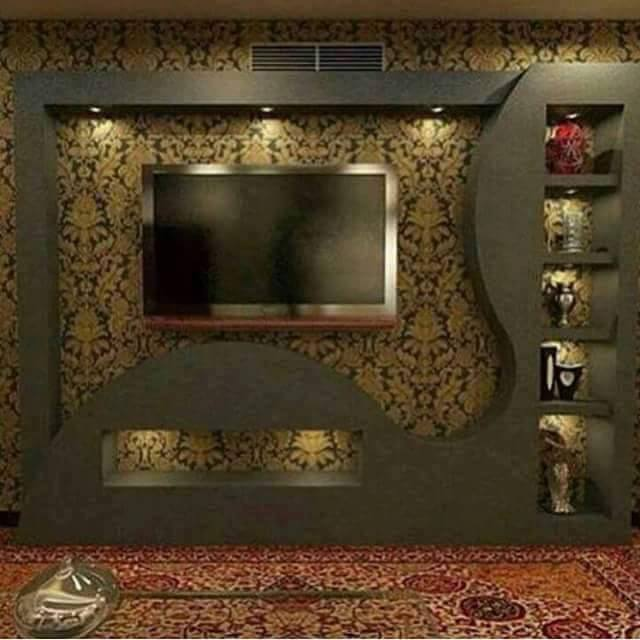 20 Wonderful Places For Tv Wall Mount Home Decor