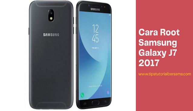 Root Samsung J7 2017