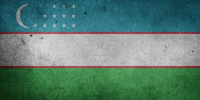 Profil & Informasi tentang Negara Uzbekistan [Lengkap]