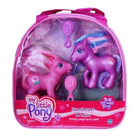 My Little Pony Luau Pony Packs 2-Pack G3 Pony