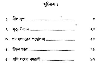 Babli by buddhadeb guha free bangla ebook download, bangla book pdf.
