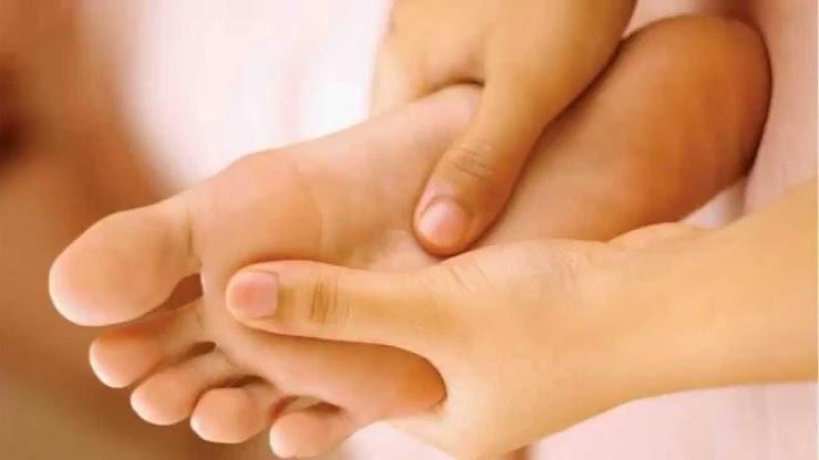 Penyakit yang sering ditandai dengan kaki dingin