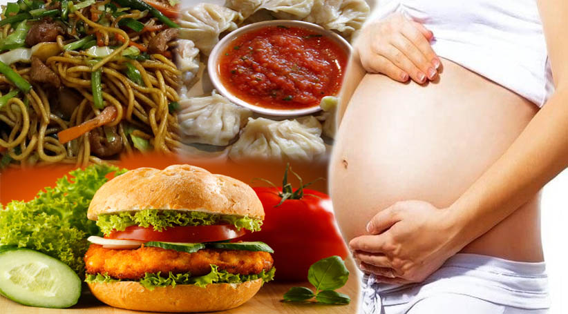 Chinese food During Pregnancy