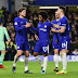 [VIDEO] CUPLIKAN GOL Chelsea 5-0 Stoke City: Performa Bintang Lima The Blues