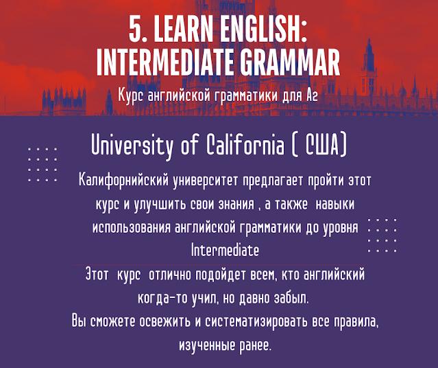грамматика английского языка бесплатно