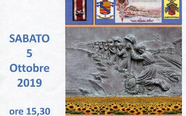1942, partirono soldati da Ventimiglia per andare a combattere in Russia. I loro racconti nel libro di Bernardino Veneziano.