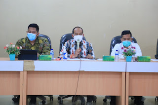 KPU Tetapkan 19 Juni PSU Jilid II Pilkada Labuhanbatu
