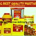 Garg Oil Industries : Making your food better and your pockets full- Dhanush, serving best quality mustard oil