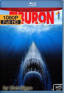 Tiburon [1975] [1080p BRrip] [Latino-Inglés] [GoogleDrive] RafagaHD