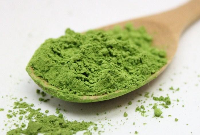 Matcha Green Tea Powders Whole Foods