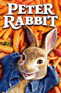 Peter Rabbit 2018 Dual Audio 1080p BluRay