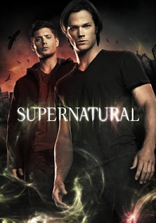 baixar capa Supernatural S08E18   HDTV AVI + RMVB Legendado