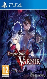 Dragon Star Varnir PS4-CUSA15724