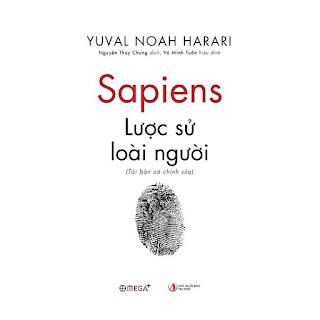 Sapiens Lược Sử Loài Người (Tái Bản Có Chỉnh Sửa) ebook AWZ3EPUBPDFPRCMOBI
