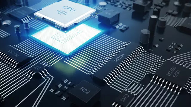 What Is CPU, Component and Function of CPU on Computer