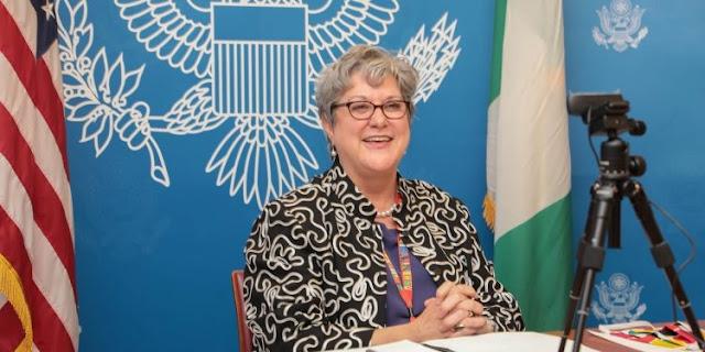 Visa ban: US speaks on identities of Nigerian politicians