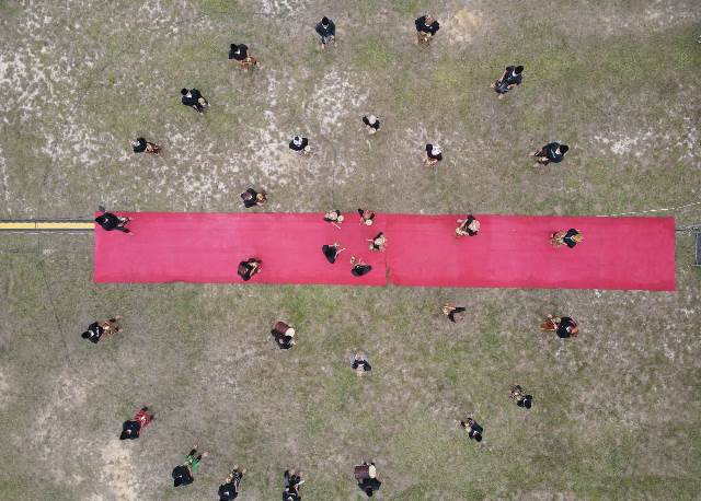 Gondang Oguang Art Festival II