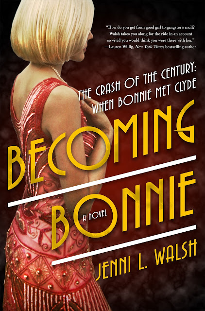 The Summer Of 1927 Might Be Height Roaring Twenties But Bonnelyn Parker Is More Likely To Belt Out A Church Hymn Than Sling Drinks At An