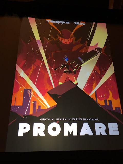 Promare