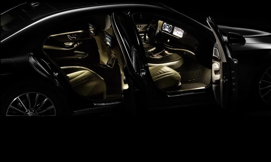 2014 mercedes benz s class mercedes benz of lynnwood for Mercedes benz of lynwood