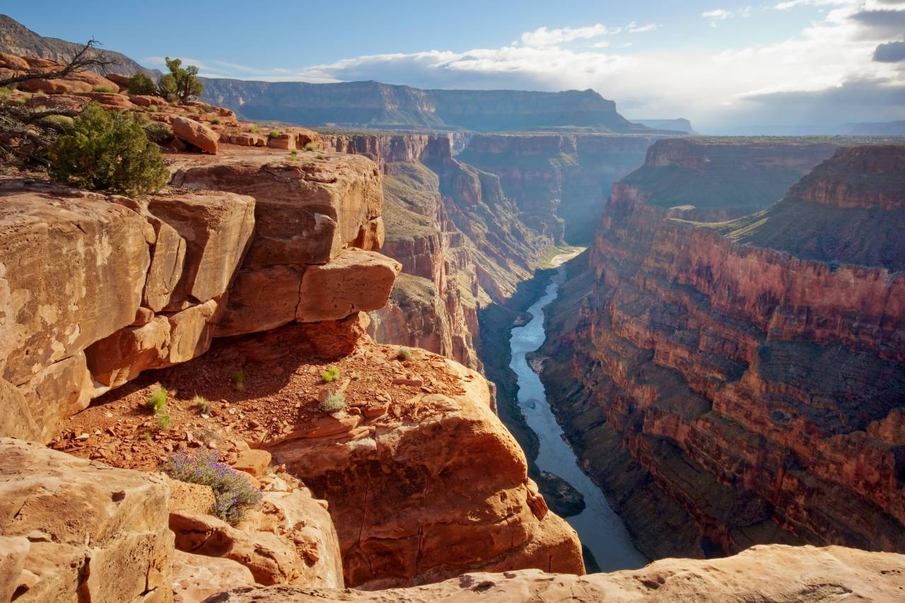 Travel places I want to see before I die Inspiration USA Grandcanyon