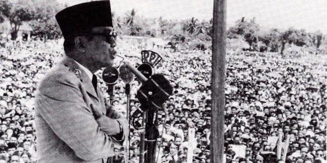 Murkanya Bung Karno Atas Keputusan Muktamar Alim-Ulama yang Mengharamkan Ajaran Komunis