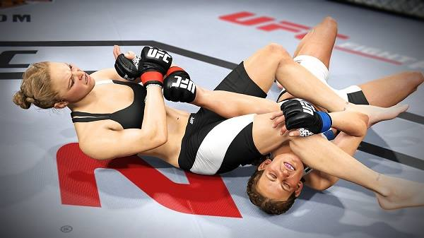 UFC 2016 Game Free Download For PC