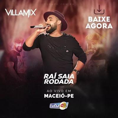 Saia Rodada - VillaMix - Maceió - AL - 2020