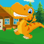 Games4king Crocodile Rescue Walkthrough